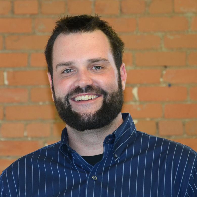 James Macklem